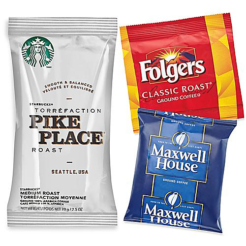 Coffee Packets