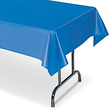 Plastic Tablecloths