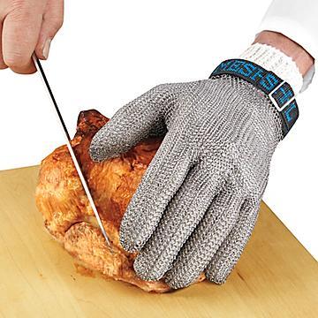 Steel Mesh Glove
