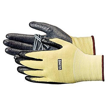 Uline Foam Nitrile Coated Kevlar® Cut Resistant Gloves