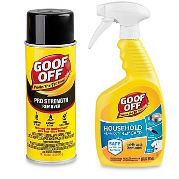 Goof Off®