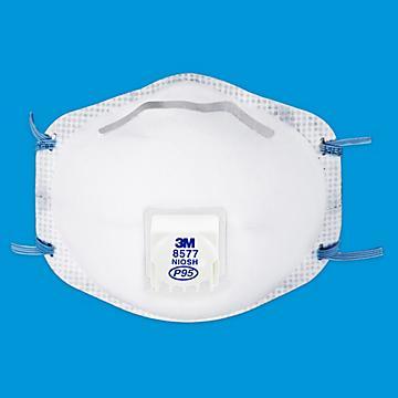 Oil-Proof Respirators