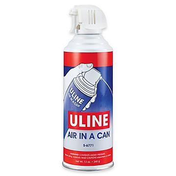 Air In A Can