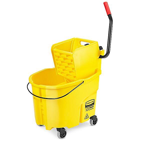 WaveBrake® Buckets/Wringers