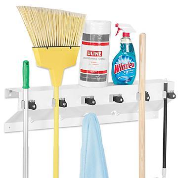 Mop/Broom Holders