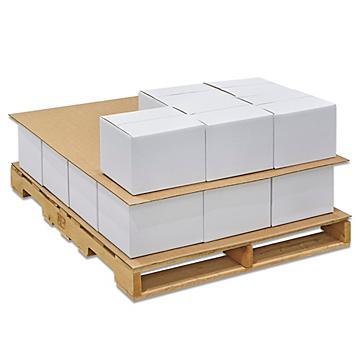32 ECT Corrugated Pads