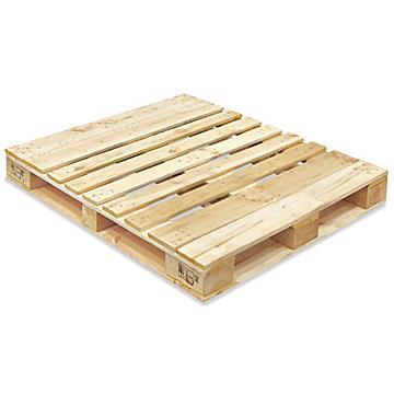 Block Pallet