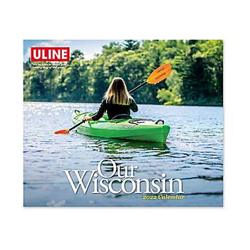 Calendrier 2022 – « Our Wisconsin »