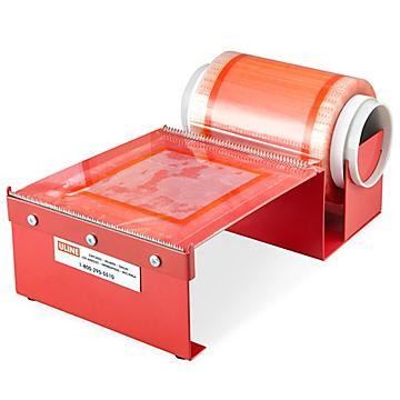 Pouch Tape Dispenser