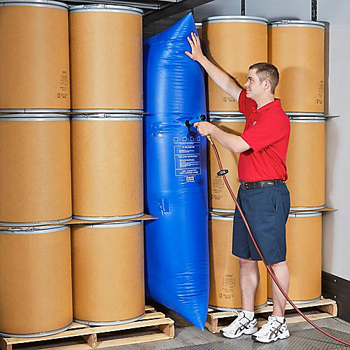 Vinyl Dunnage Bags