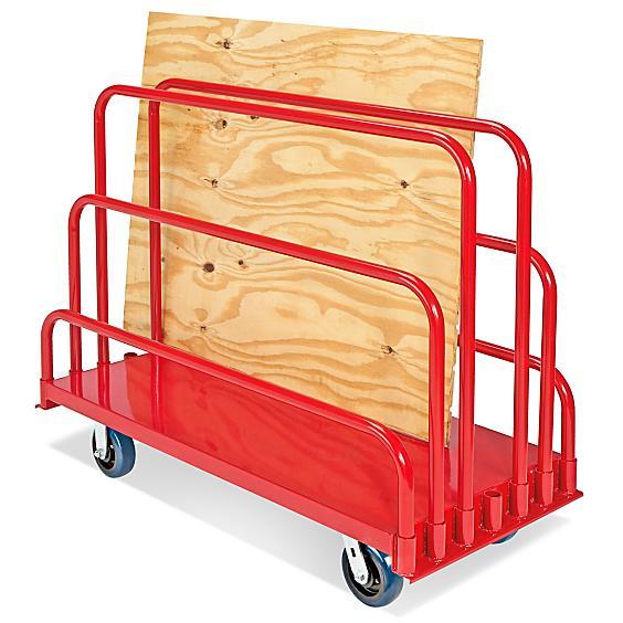 Adjustable Panel Trucks