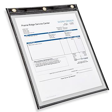 Job Ticket Holders