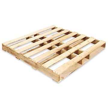Wood Drum Pallets