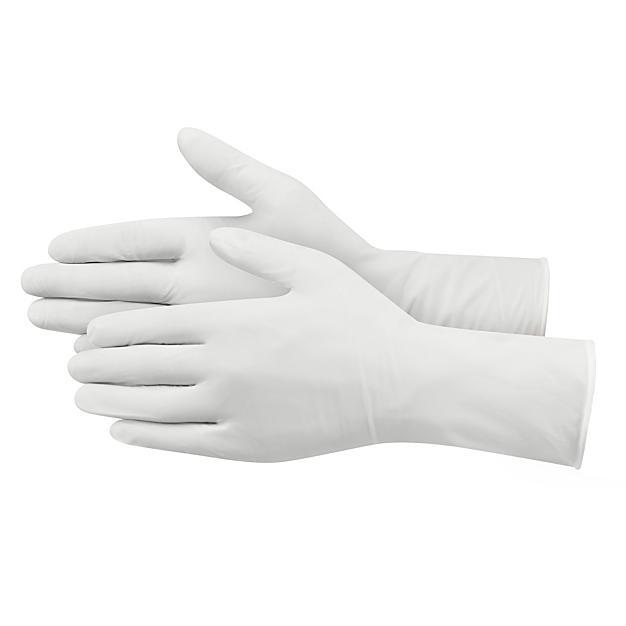 Non-Sterile Cleanroom Nitrile Gloves