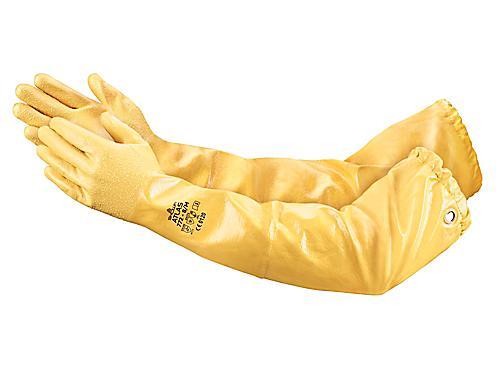 Showa® Atlas® 772 Chemical Resistant Nitrile Gloves