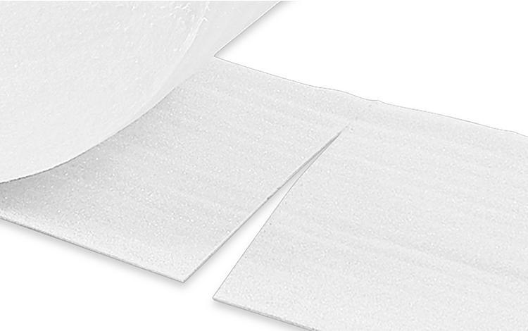 Uline Perforated Foam Rolls