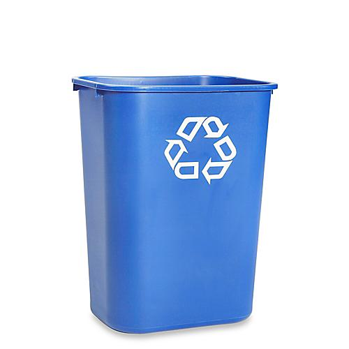Office Recycling Containers