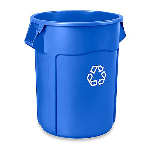 Brute® Recycling Containers