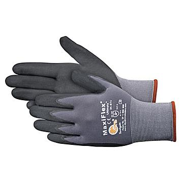MaxiFlex® 34-874 Micro-Foam Nitrile Coated Gloves