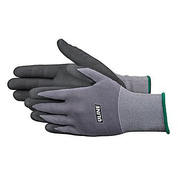 Uline CoolFlex™ Micro-Foam Nitrile Coated Gloves