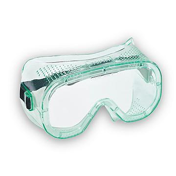 Uline Economy Safety Goggles