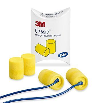 3M E.A.R. Classic™ Earplugs