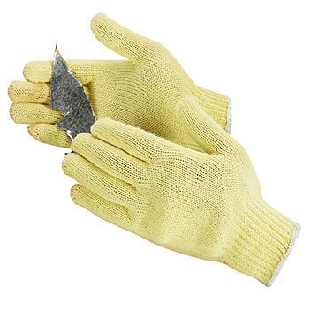 Industrial Knit Kevlar® Cut Resistant Gloves