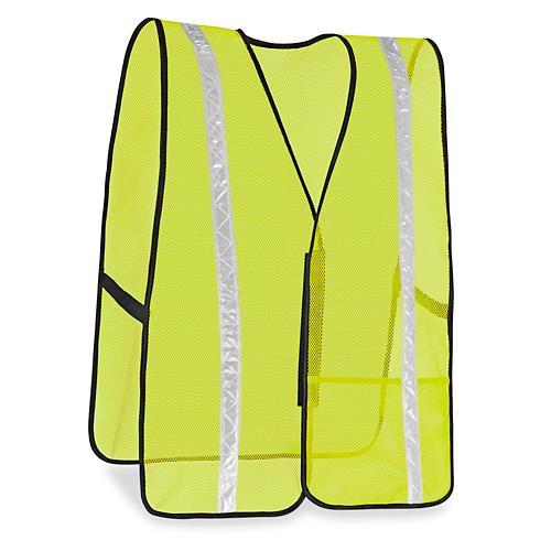 General Purpose Hi-Vis Safety Vest