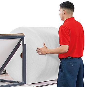 Uline Machine Length Stretch Film - Color Tinted