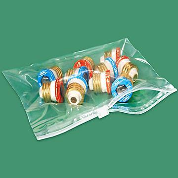 Slider Zip Bags