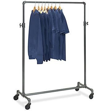 Clothing Racks and Accessories