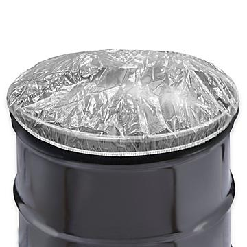 Drum Covers and Lids