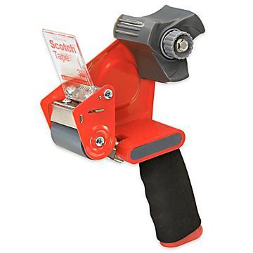"3M ST-181 Pistol Grip Dispenser with Retractable Blade - 2"""