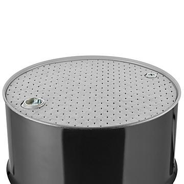 """Universal Sorbent Drum Toppers - 22"""" Diameter"""