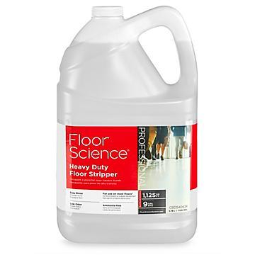 Floor Science® Floor Stripper