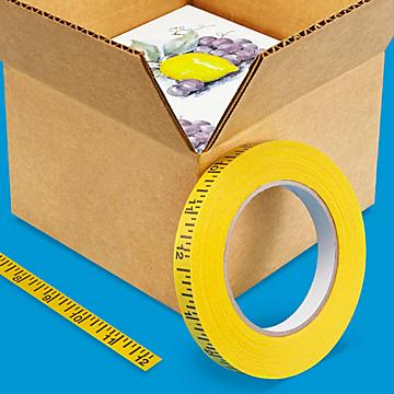 "Measurement Tape - 1/2"" x 150'"